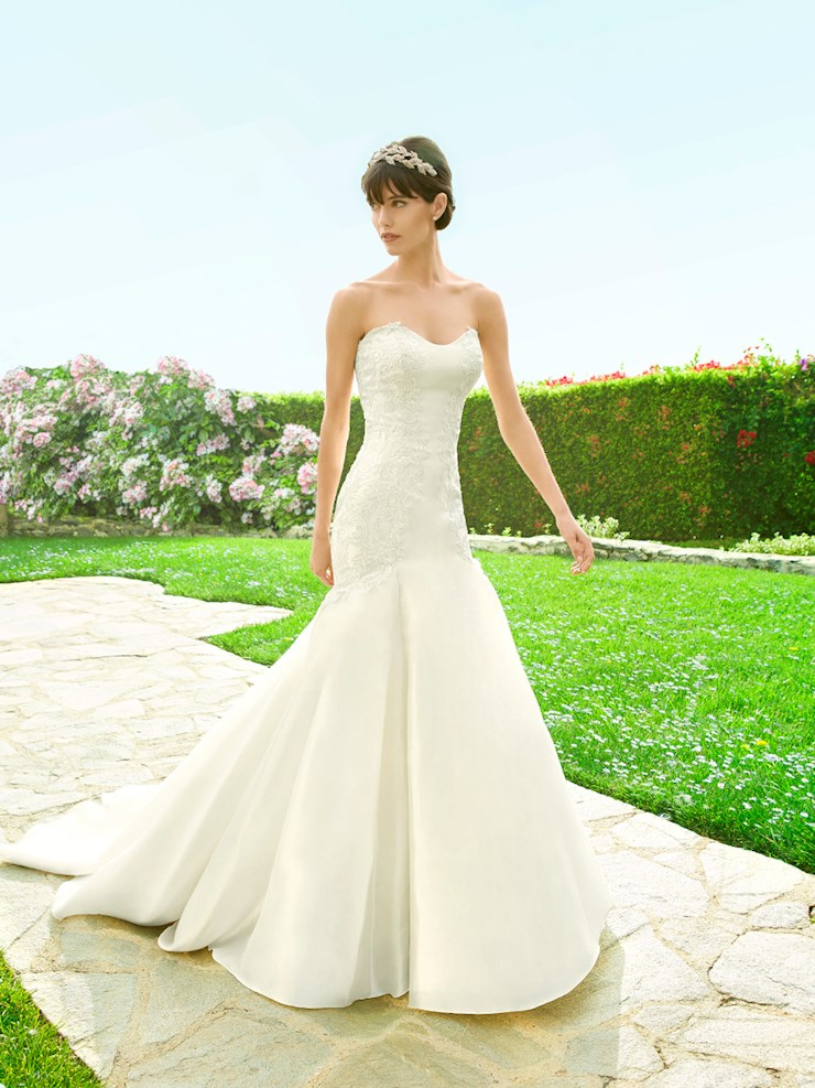 Moonlight Bridal J6504