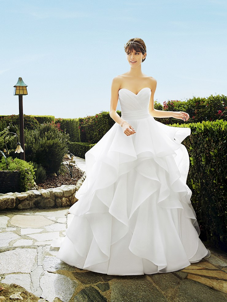 Moonlight Bridal J6506