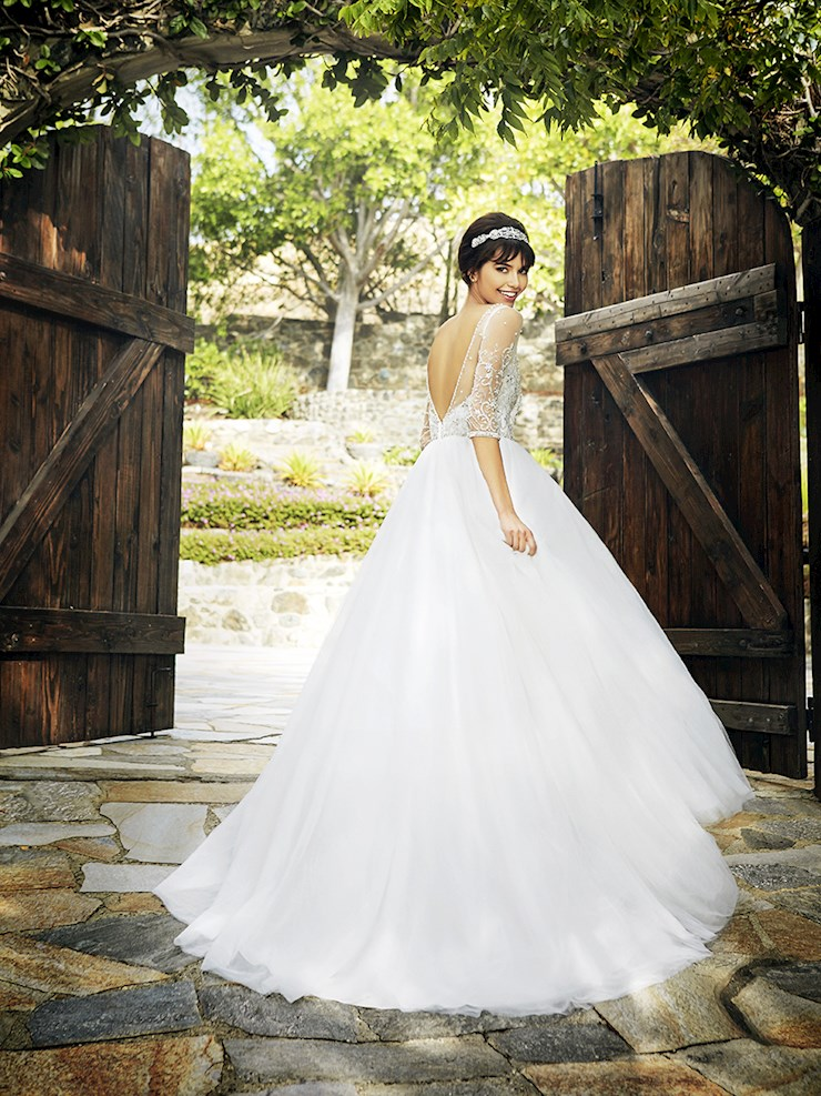 Moonlight Bridal J6508