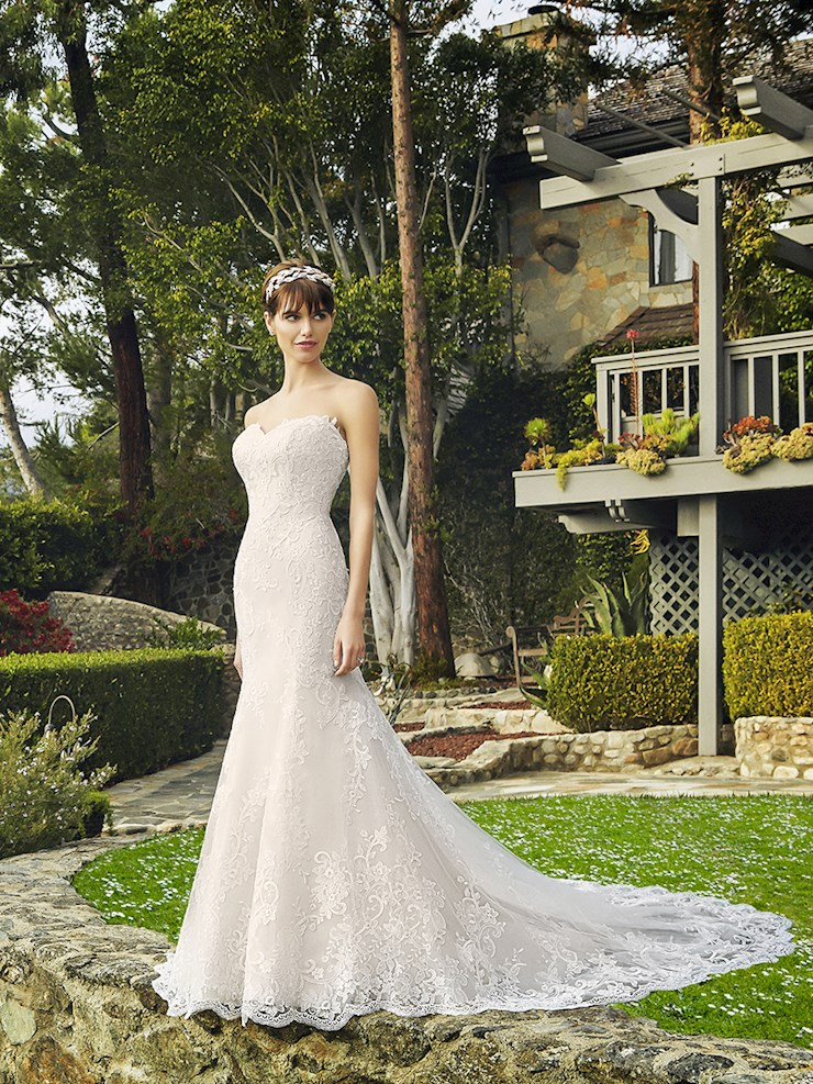 Moonlight Bridal J6509