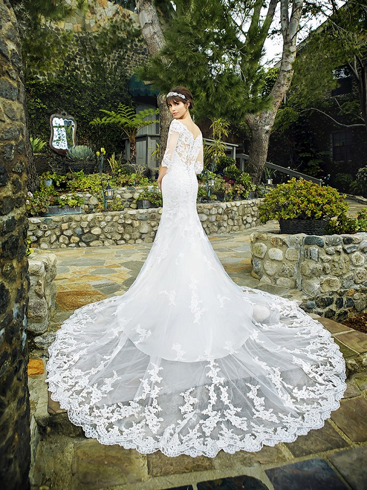 Moonlight Bridal J6510P