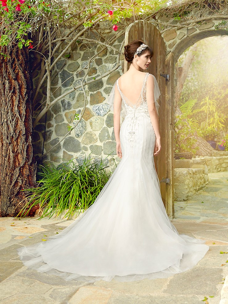 Moonlight Bridal J6511