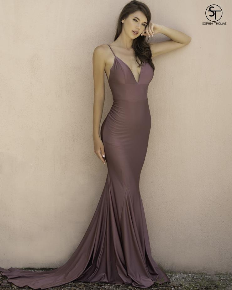 Sophia Thomas Designs Style #2100