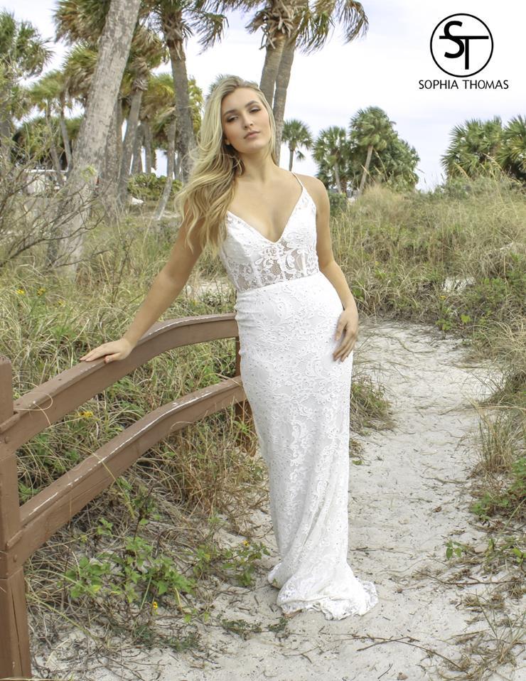 Sophia Thomas Designs Style #2108