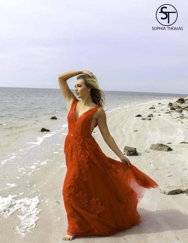 Sophia Thomas Designs Style #2115