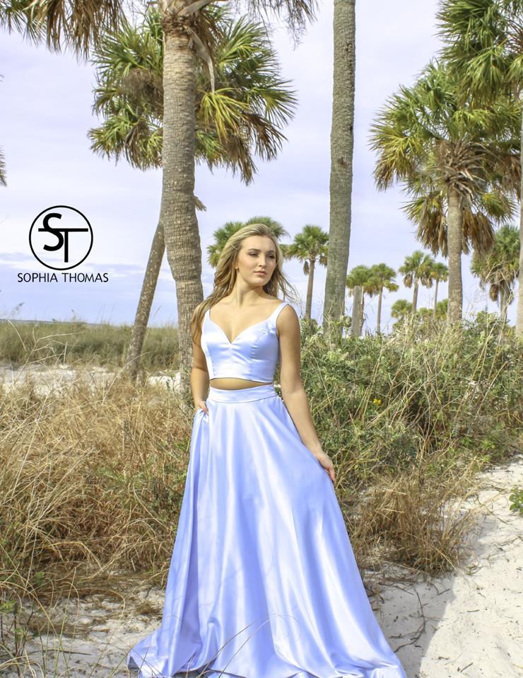 Sophia Thomas Designs Style #2116