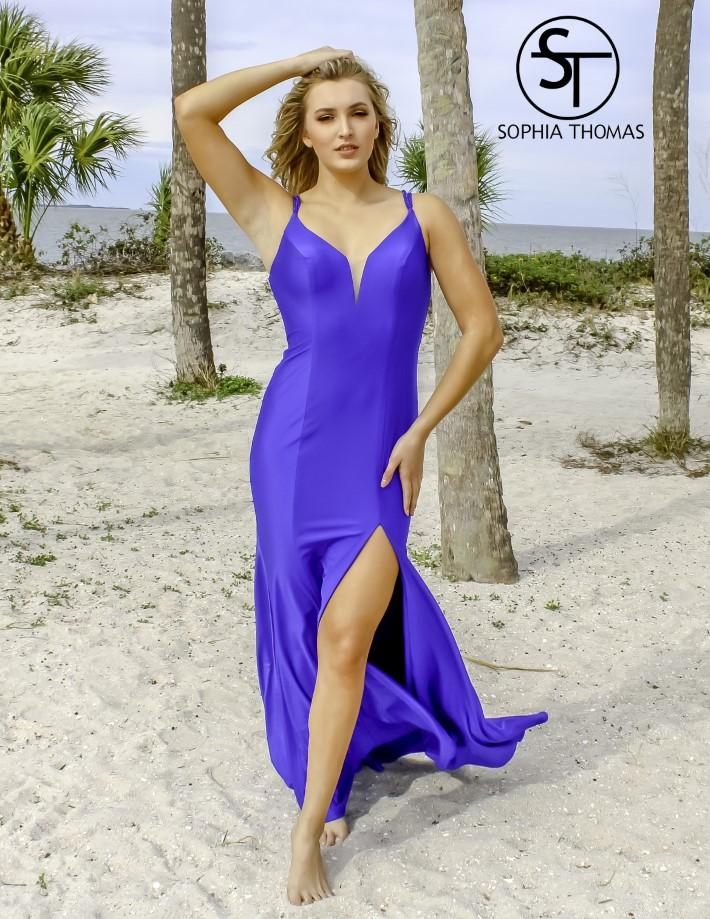 Sophia Thomas Designs Style #2124