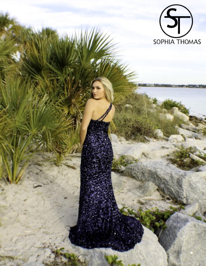 Sophia Thomas Designs Style #2126