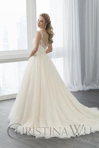 Christina Wu Brides 15641