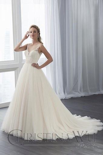 Christina Wu Brides Style #15641