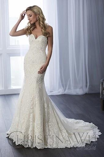Christina Wu Brides Style #15642