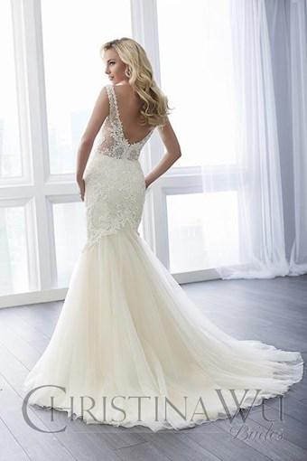 Christina Wu Brides Style #15643