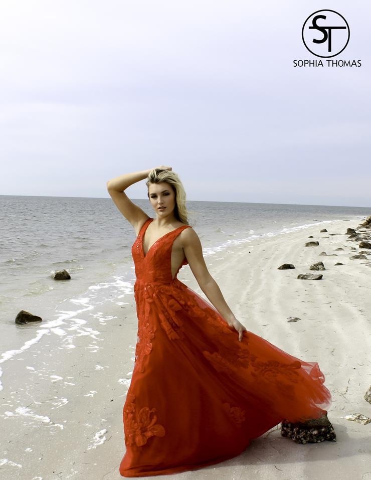Sophia Thomas Designs Style #2115 Image
