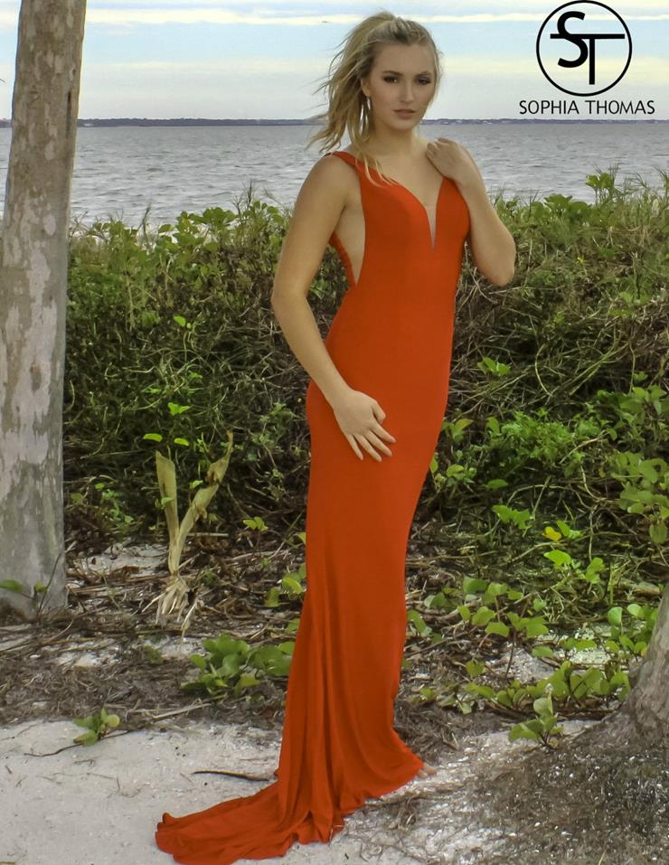 Sophia Thomas Designs Style #2117 Image