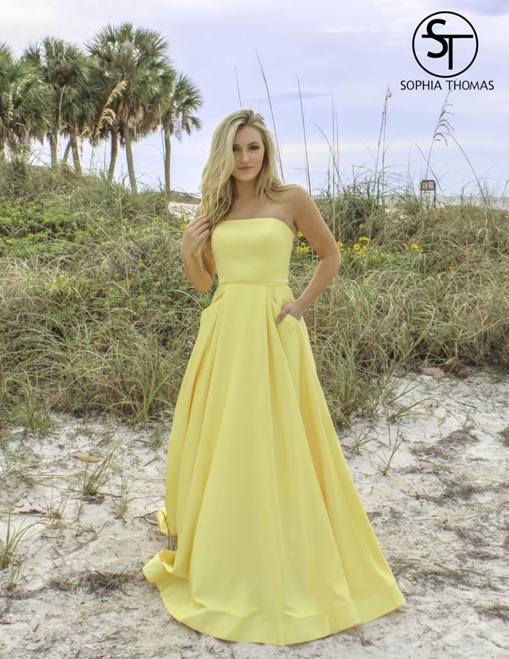 Sophia Thomas Designs Style #2118 Image