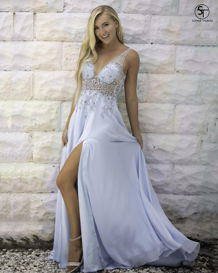 Sophia Thomas Designs Style #2127 Image