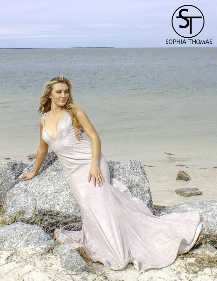 Sophia Thomas Designs Style #2128 Image