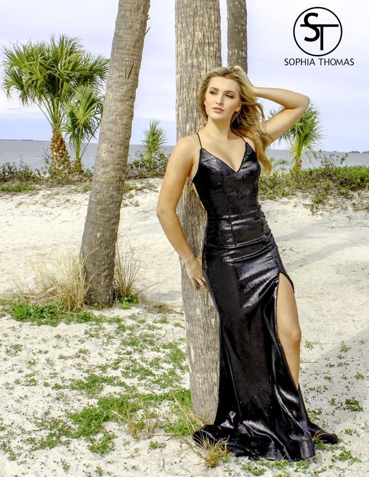 Sophia Thomas Designs Style #2137 Image