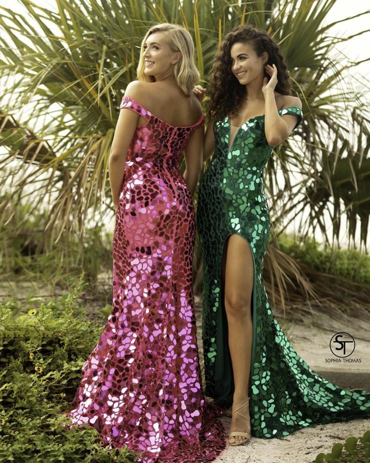 Sophia Thomas Designs Style #2146 Image