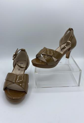 Diverse Style by Sydni Dion  Classic Heel 791