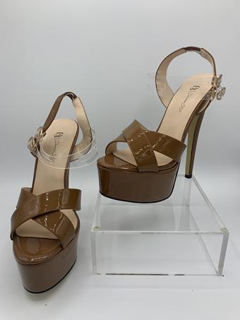 Diverse Style by Sydni Dion  Platform Heel 6113