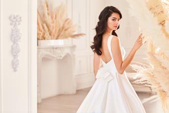 Paloma Blanca Style #4952