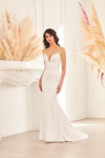 Paloma Blanca Style #4953