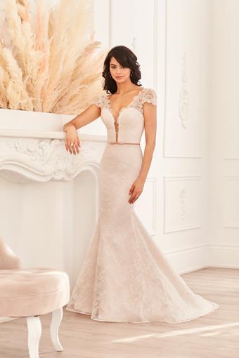 Paloma Blanca Style #4956