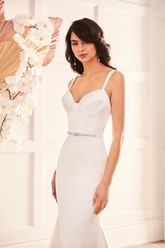 Paloma Blanca Style #4957