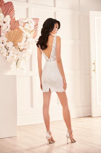 Paloma Blanca Style #4959