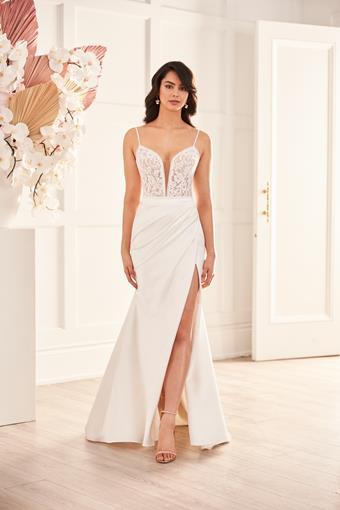 Paloma Blanca Style #4961