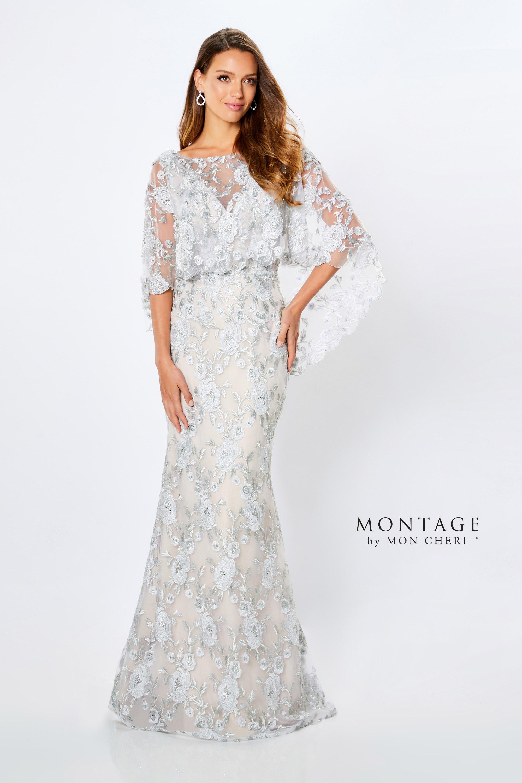 Plus Size Mother of the Bride Dresses   Mon Cheri Bridals