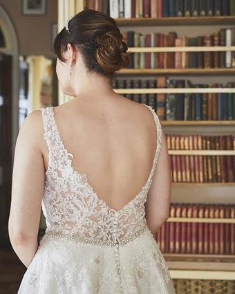 Tiffany Bridal #Aruba