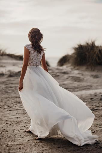 Tiffany Bridal #Beaulieu