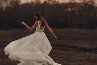 Tiffany Bridal #Cambridge
