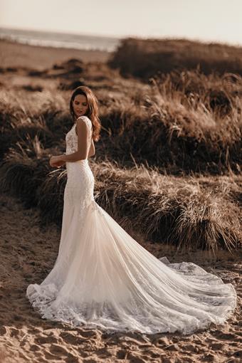 Tiffany Bridal #Wessex
