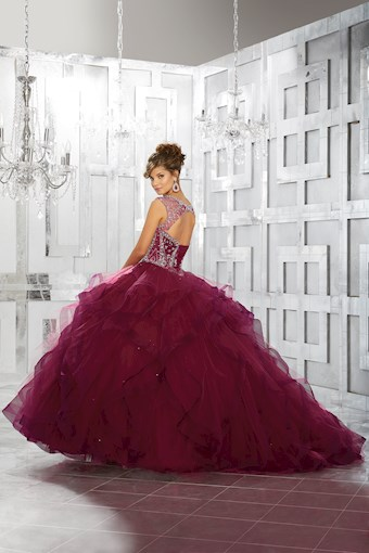 Morilee Style 89141