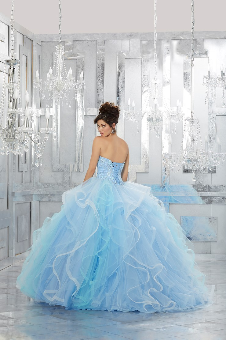 Mori Lee Quinceanera Dresses - 89146