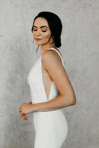 Alyssa Kristin Style #Addison