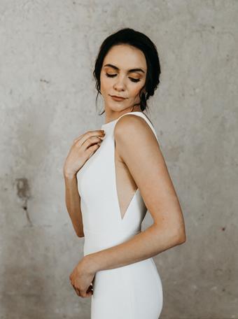 Alyssa Kristin Style Katherine