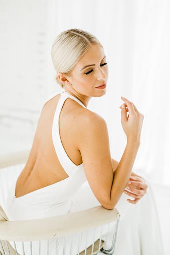 Alyssa Kristin Style #Amelia