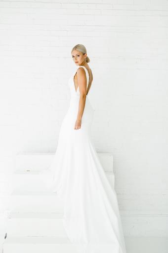 Alyssa Kristin Style Madison