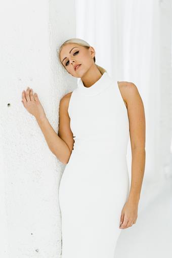 Alyssa Kristin Style #Quinn