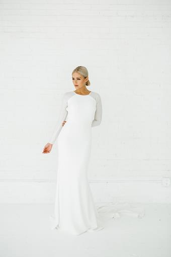 Alyssa Kristin Style #Stella - Longsleeve