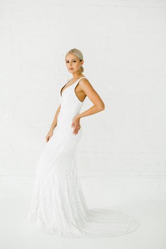 Alyssa Kristin Style Madelyn