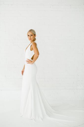 Alyssa Kristin Style #Marlow