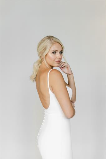Alyssa Kristin Style #Ella