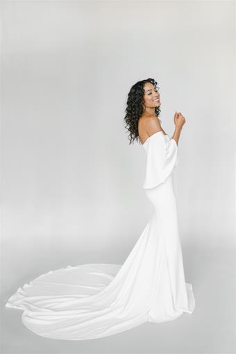 Alyssa Kristin Style #Sandra