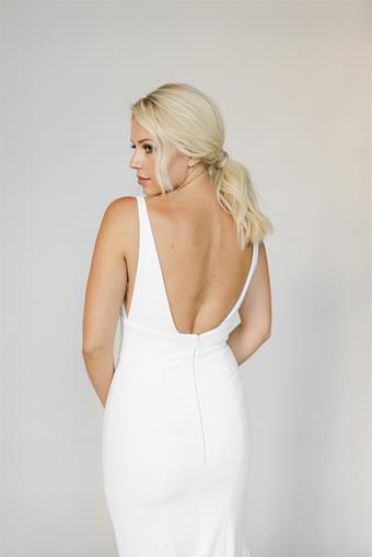 Alyssa Kristin Style #Vivian