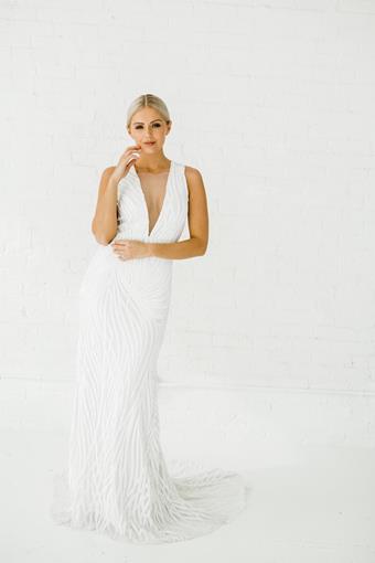 Alyssa Kristin Style #Harlow